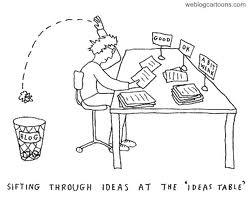 searching-through-ideas