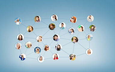 LinkedIn business networking