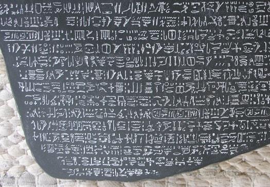 ancient language translation